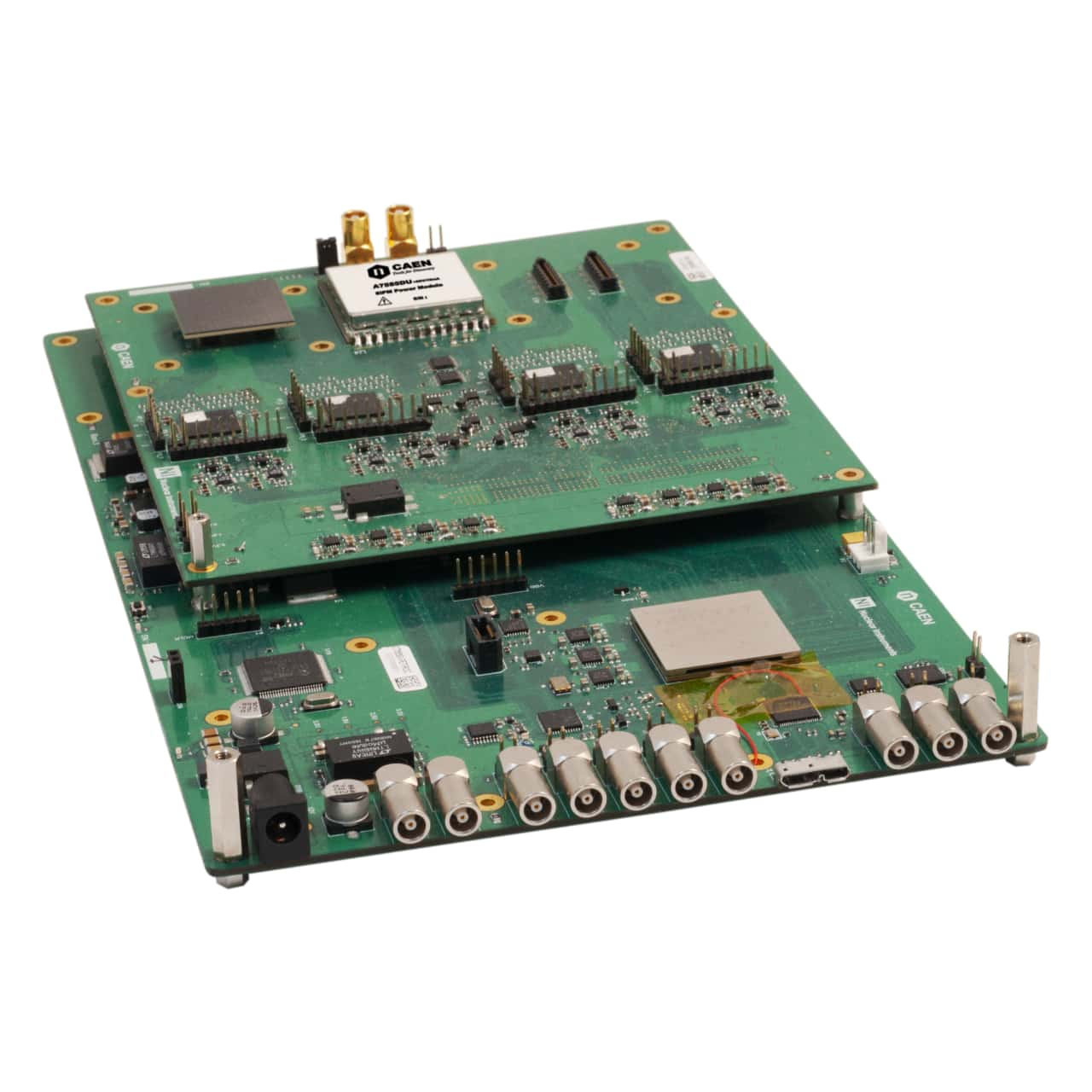 128-CHANNELs ASIC BASED IMAGING READOUT SYSTEM WITH 50 ps RESOLUTION ToF (WeeROC PETIROC 2A Based)